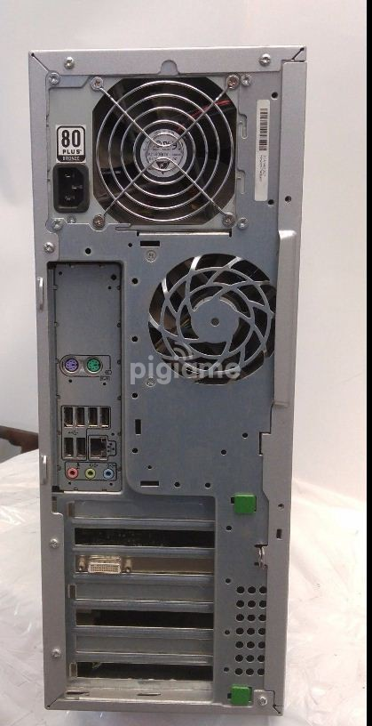 New WorkHorse 8GB Ram And 1000GB Hdd HP Z400 Workstation Xeon Gaming  Graphics Desktop Computer TOWER at KSh 20,500