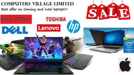 Sale  on All Laptops from Maggi Electronics