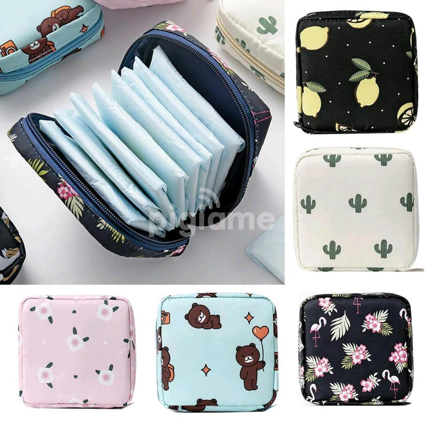Sanitary Pads Pouch In Nairobi Pigiame