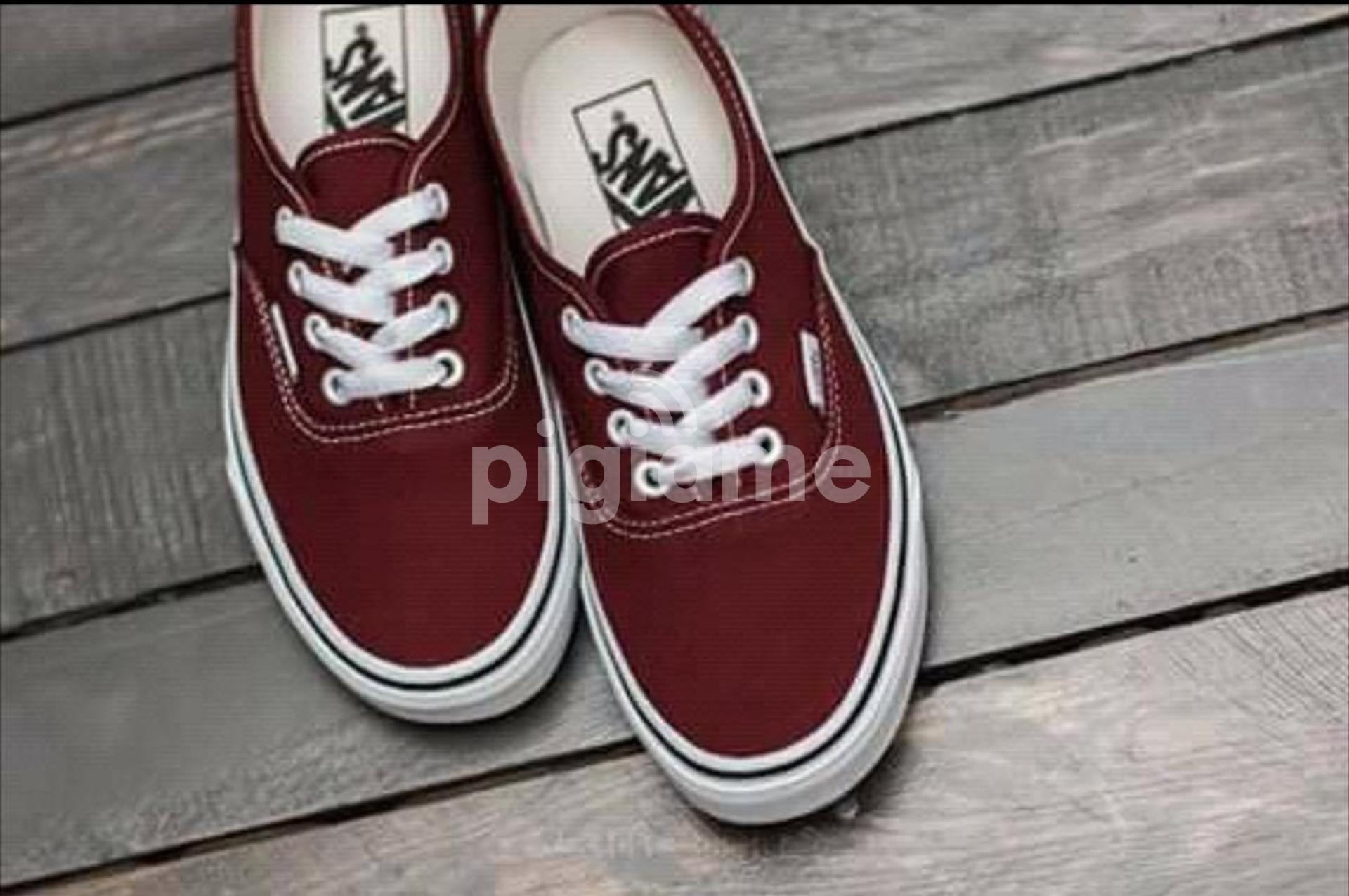 Vans Off The Wall Shoes in Nairobi