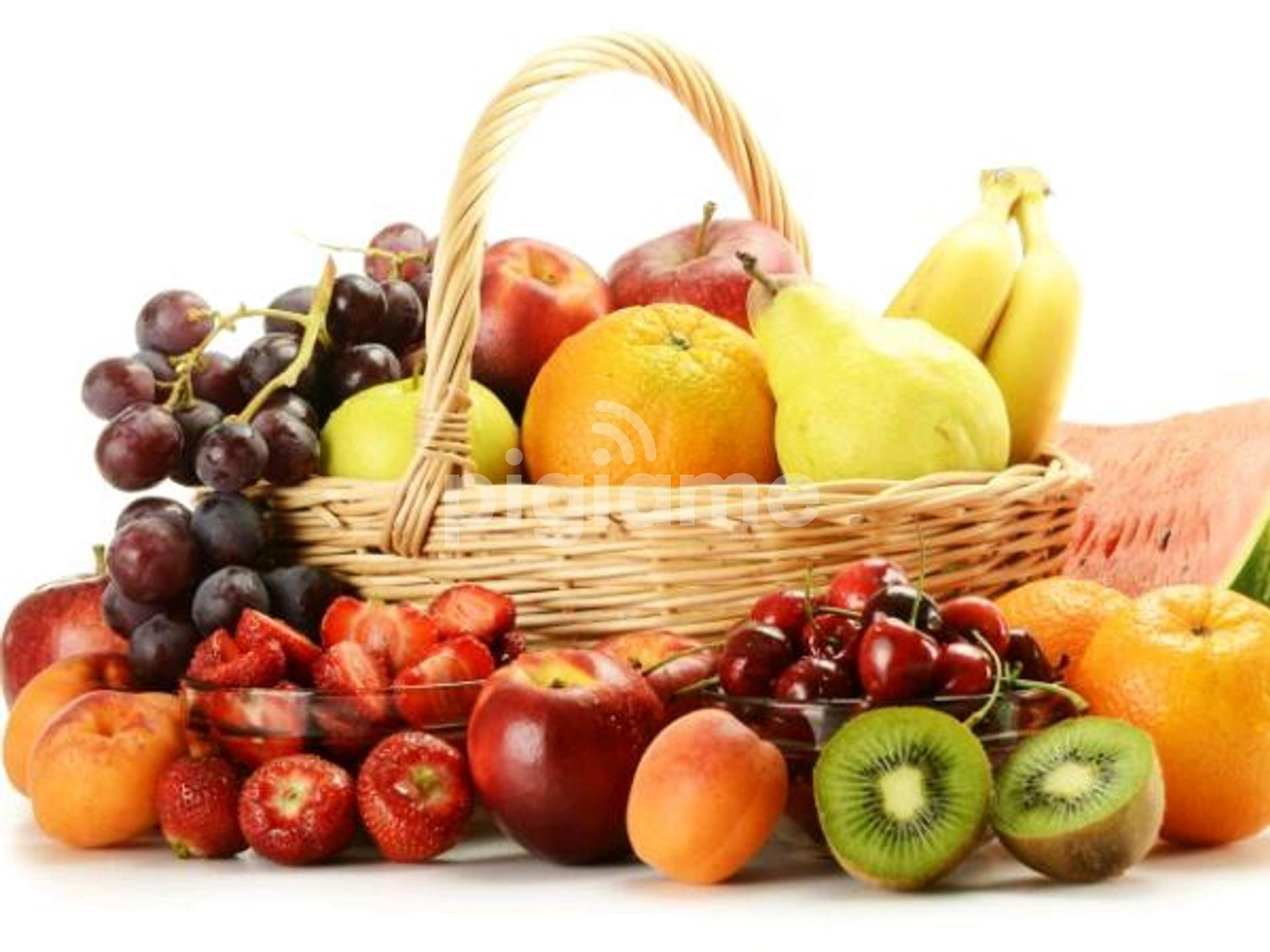 Fruits and Vegetables Supply