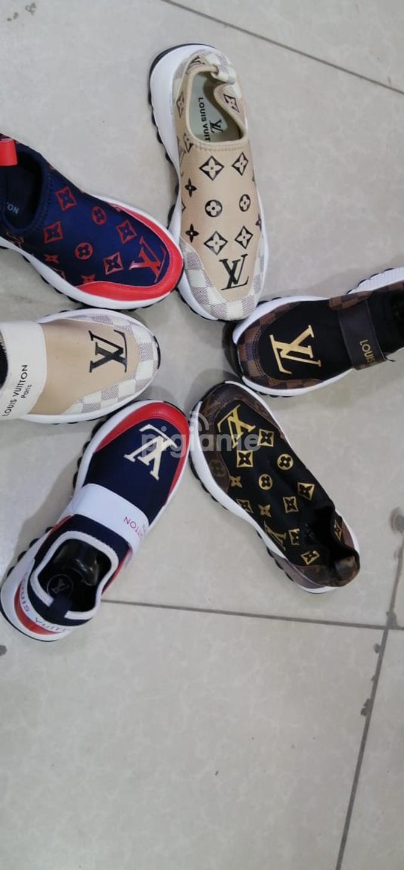 louis vuitton ladies shoes