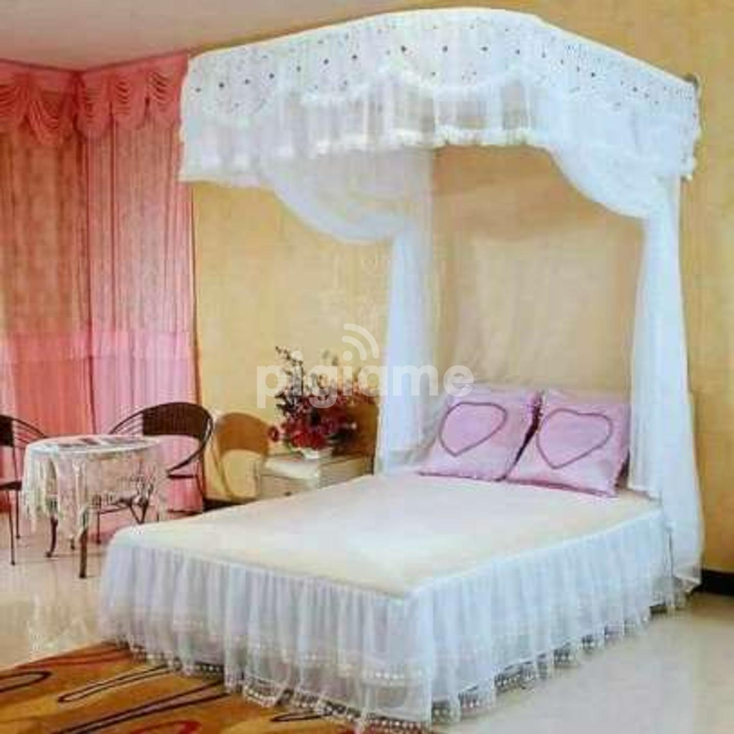 2 Stand Mosquito Net With Sliding Rails In Nairobi Pigiame