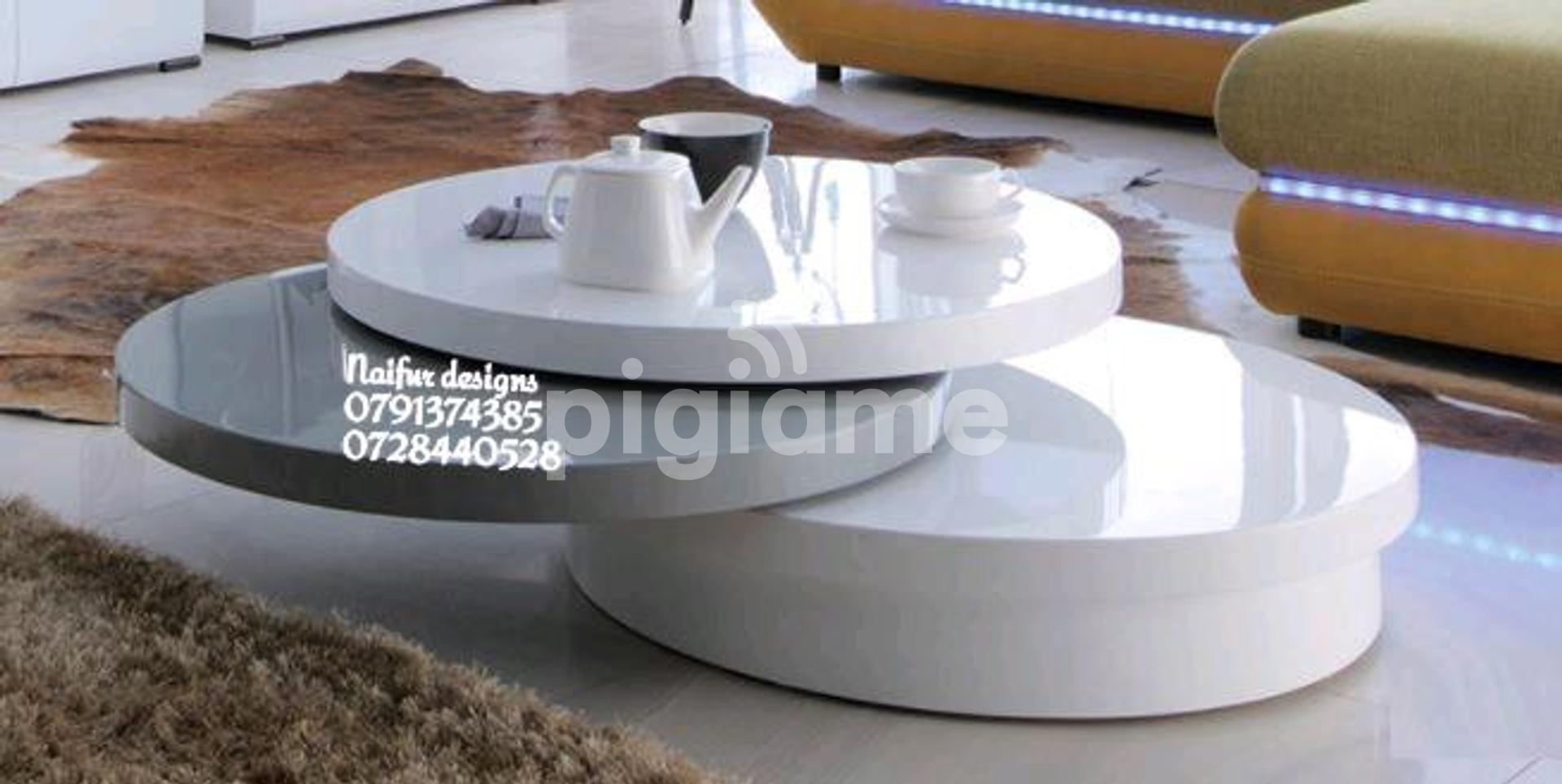 white rotating coffee tables coffee tables kenya
