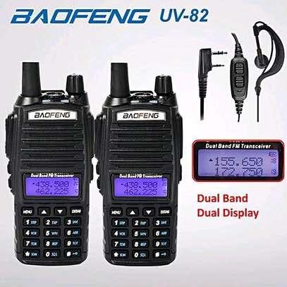 radio calls image 1