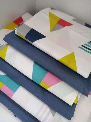 Pure Cotton Egyptian Bed Sheet image 13