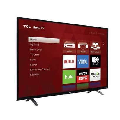 TCL android smart tv 49 inch image 1
