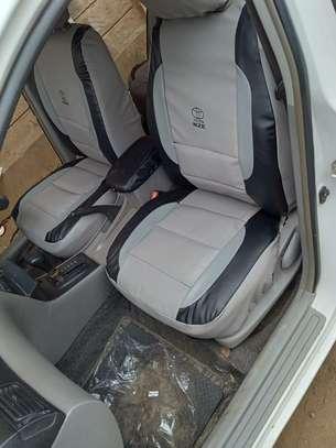 Advan Car Seat Covers image 5