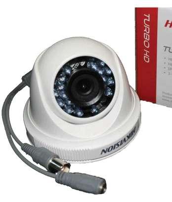 1080p HD Dome CCTV image 3