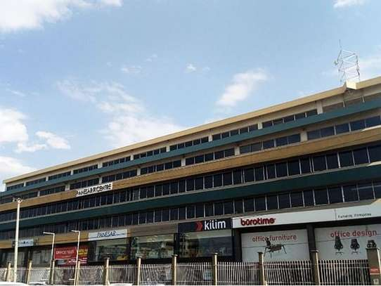 office for rent in Mombasa Road image 1