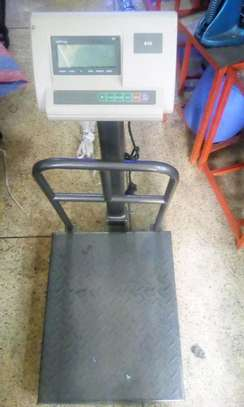 A-12 weighing scale image 1