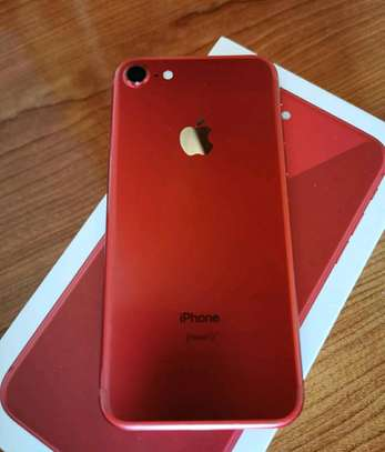 Apple Iphone 8 Rare Red 256 Gb And Airpods
