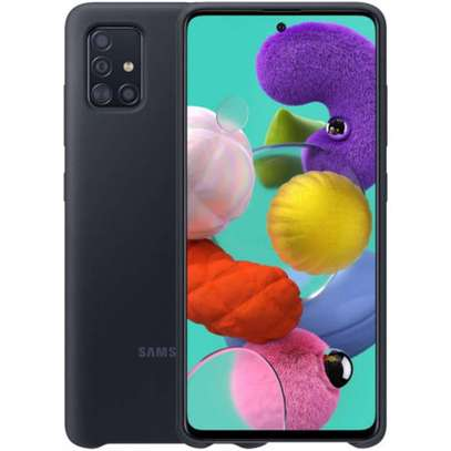 Silicon Cover Cases for Samsung,Xiaomi,Nokia,Iphpne,Huawei Smartphones image 1