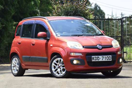 Fiat Panda image 13