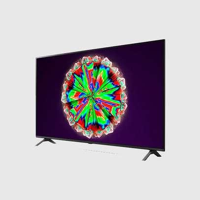 LG Nano80 Series 65 inch 4K TV w/ AI ThinQ® image 1