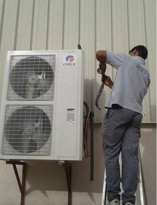 Air Conditioning and Refrigeration Professionals.100% Satisfaction Guaranteed image 2