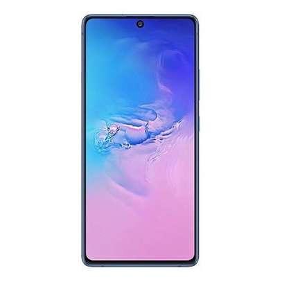 """Samsung Galaxy S10 Lite, 6.7"""", 128GB + 6GB (Dual SIM), Blue image 2"""