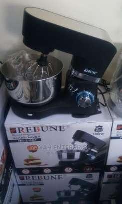 Rebune Mixers image 1