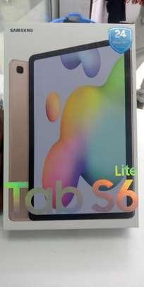 Samsung Galaxy Tab S6 lite. 64gb image 1
