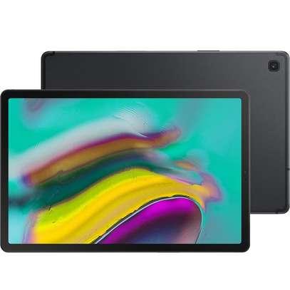 "SAMSUNG GALAXY TAB S5E 10.5"" SUPERAMOLED, LTE, 4GB RAM, 64GB, image 1"