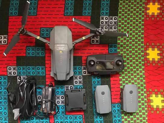 Mavic Pro Combo Kit For SALE!