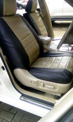 Rongai car seat covers image 1