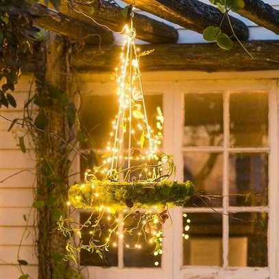 IMPRESSIVE CHRISTMAS LIGHTS image 1