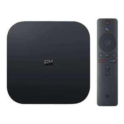 Xiaomi Mi Box S Android TV Remote Streaming Media Player image 2