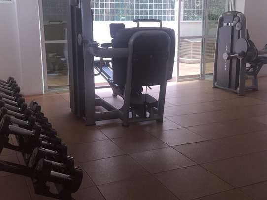 Furnished 2 bedroom apartment for rent in Waiyaki Way image 20