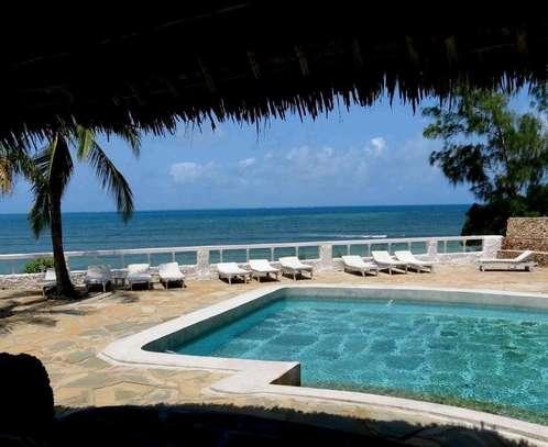 A beach hotel on sale image 1