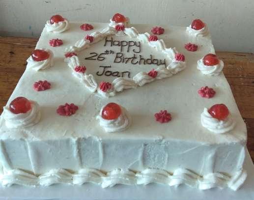 Birthday Cakes image 9