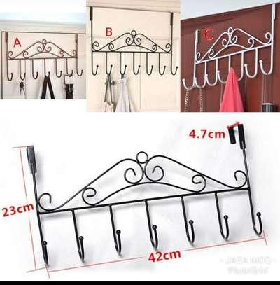 Over the door hanger image 1