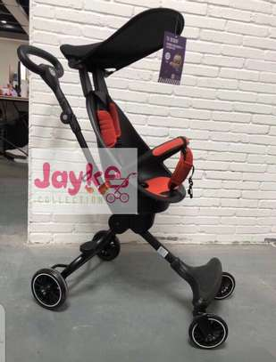 Baby/Kids Pram/ stroller image 4