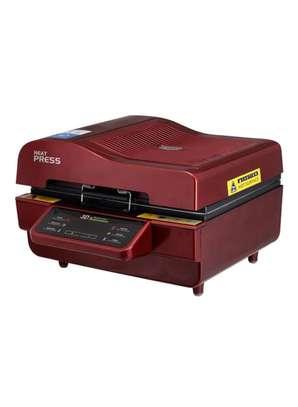 New 3D Vacuum Heat Press Machine image 1