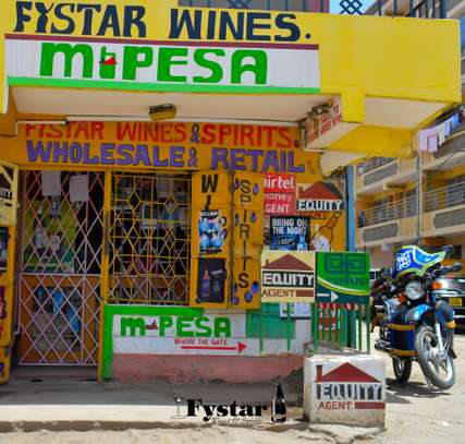 Fystar Wines and Spirits Limited image 1