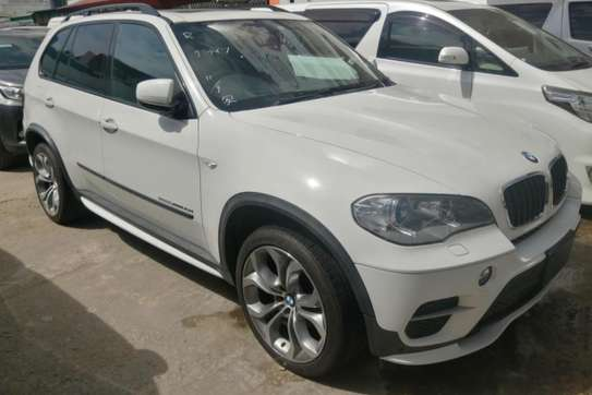 BMW X5 3.0i Activity Automatic image 5
