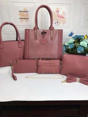 5in1 Handbag's image 2