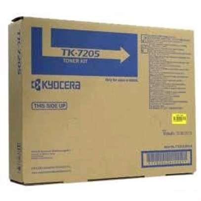 Kyocera 3510i toner image 1