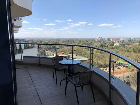 Furnished 2 bedroom apartment for rent in Waiyaki Way image 16