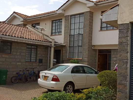 Mombasa Road - Townhouse, House image 9
