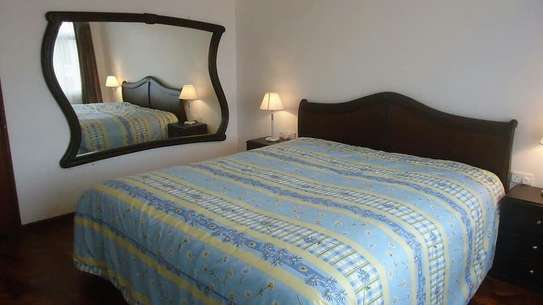 Furnished 3 bedroom apartment for rent in Westlands Area image 7