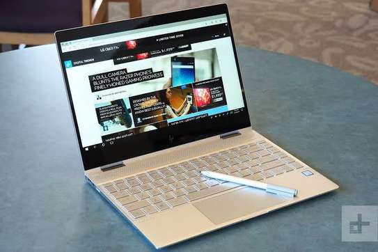 Super Laptop HP spectre x360 core i5 touchscreen image 1
