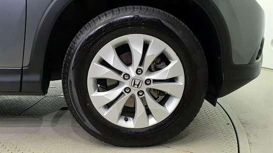 Honda CR-V 2.4 image 2