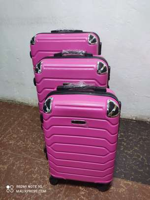 3 in 1 Travel Suitcase high quality in Kenya image 2