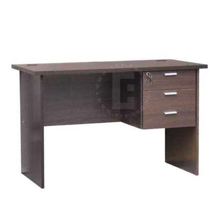Executive Study Desk image 1