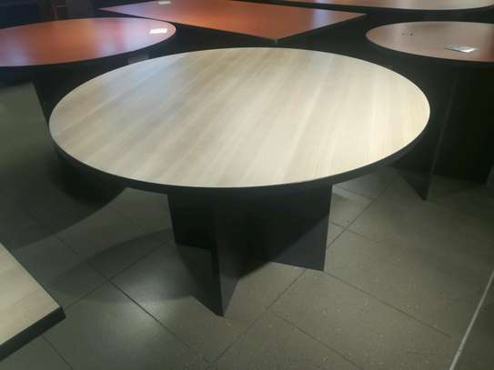 Brand new boardroom tables image 4