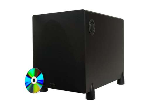 Definitive Technology ProSub 1000 High Output Compact Powered Subwoofer image 6