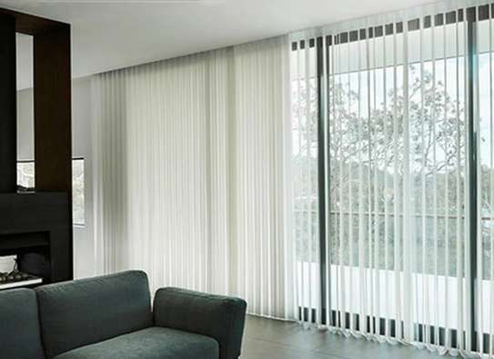 Estace Office Blinds image 5