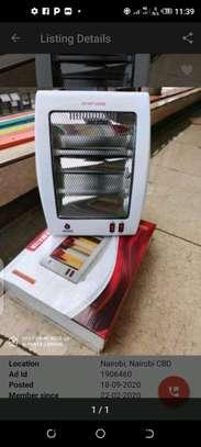 Instant Quartz room Heater on offer image 1