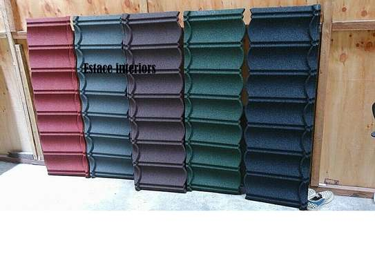 Roofing tiles image 2